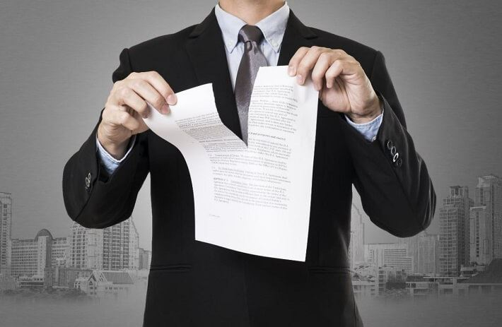 How to Win a Breach of Contract Case