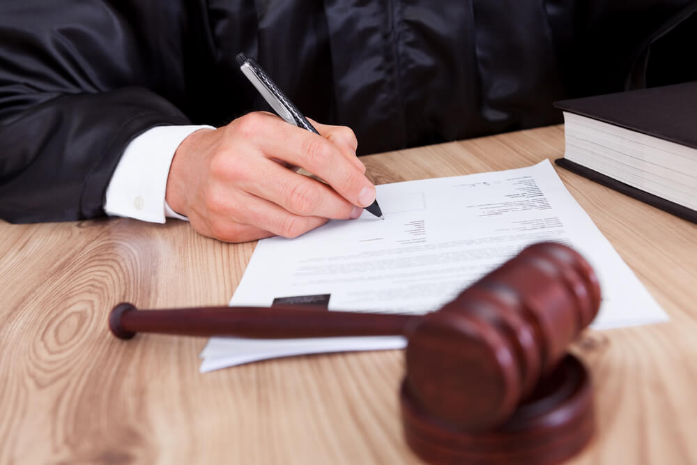 how to get a temporary custody order in texas