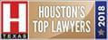 Houston's Top Lawyers 2018