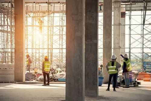 OSHA Alert Provides Guidance for Construction Industry