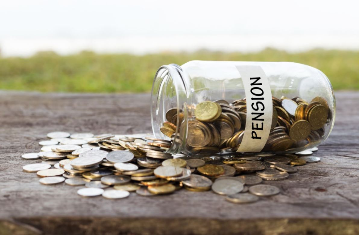 Are You Entitled to Your Ex's Pension Post-Divorce?