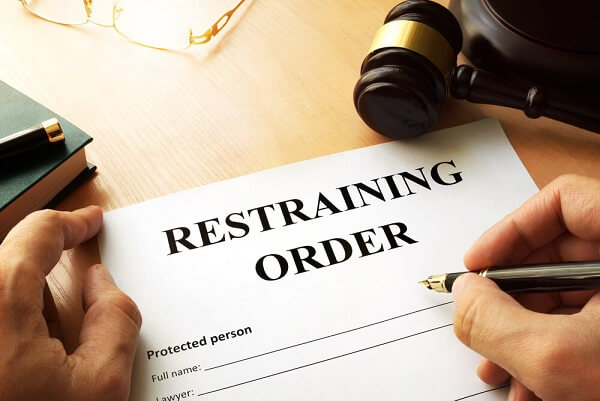 A Guide to Restraining Orders in Texas Divorce & Family Law