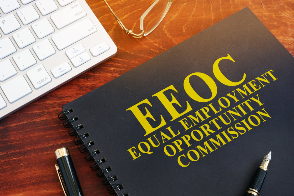 I Received an EEOC Complaint – Now What?