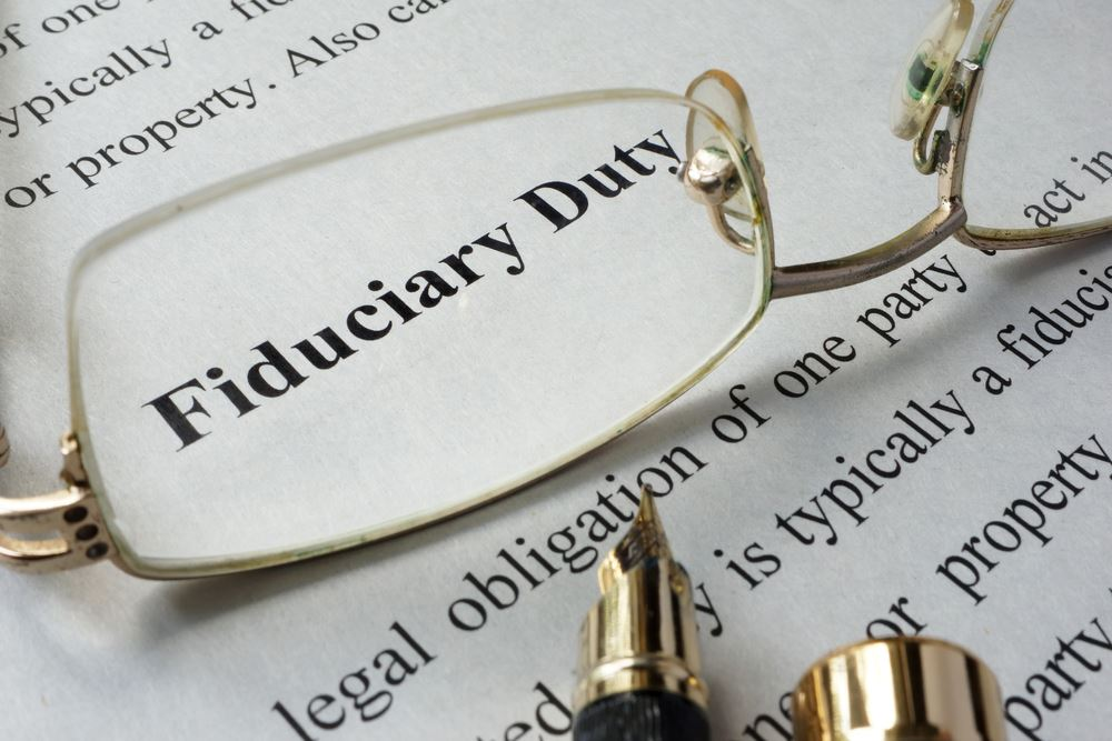 Basics of Fiduciary Relationships: What Constitutes a Breach of Fiduciary Duty?