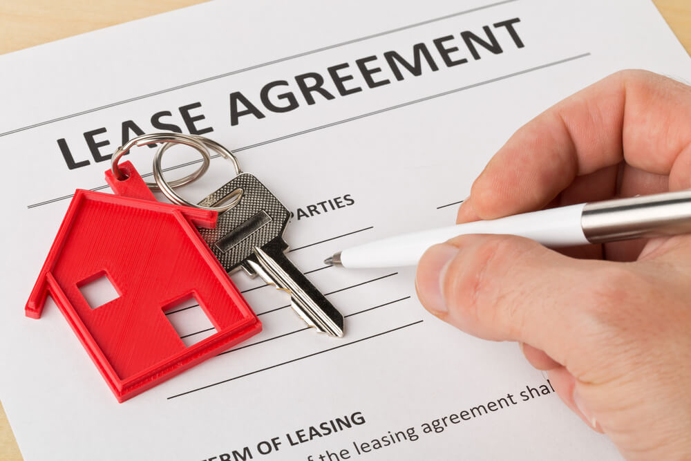 Check Your Lease: You Could Be in Violation of the Stark Law