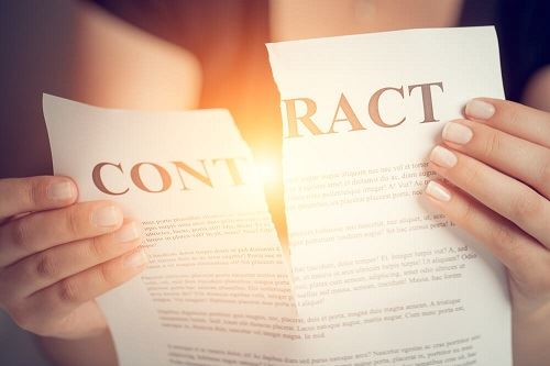 What Happens if You Break a Non-Compete Agreement?