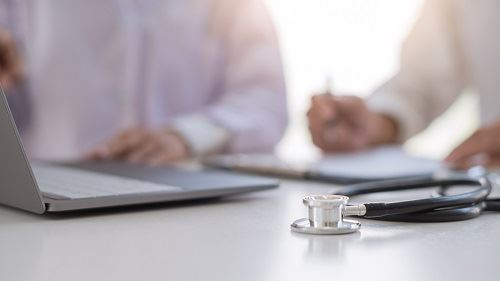 What's my medical practice worth?